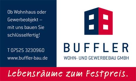 Bauschild Buffler