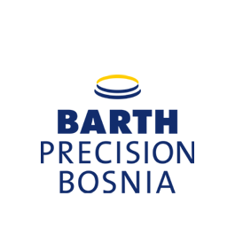 Logo Barth Precision Bosnia