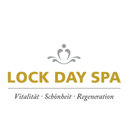 Logo Lock Day Spa