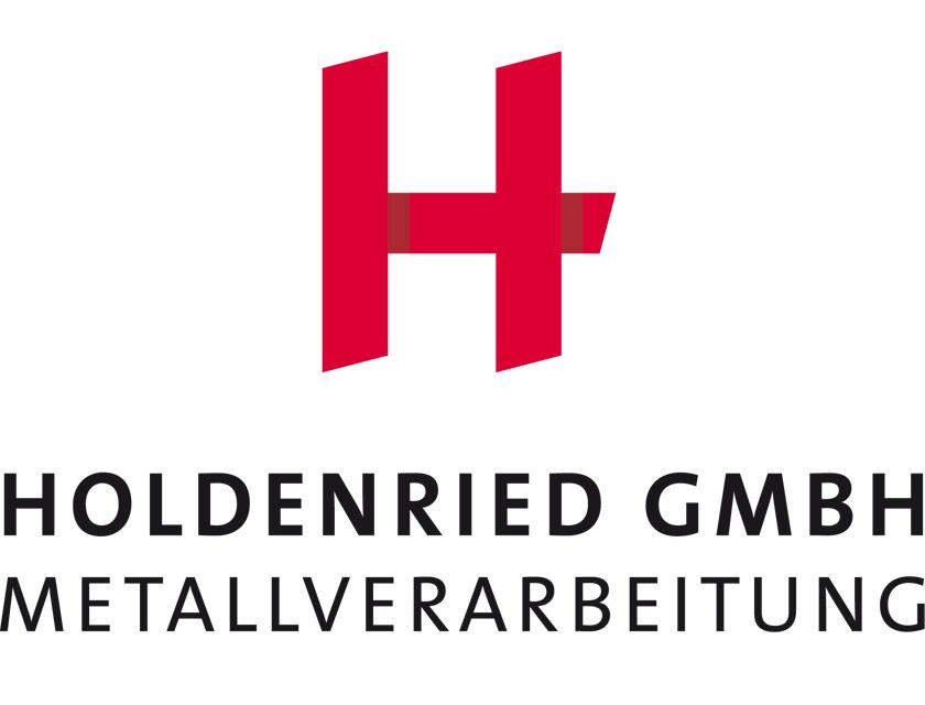 Logo Holdenried GmbH