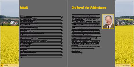 Festschrift Stadtkapelle Aulendorf