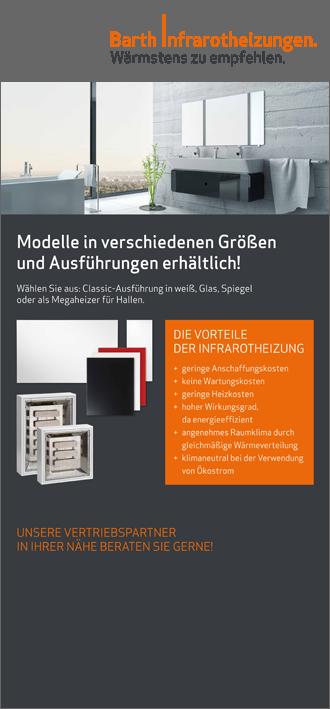 Banner Infrarotheizgeräte GmbH
