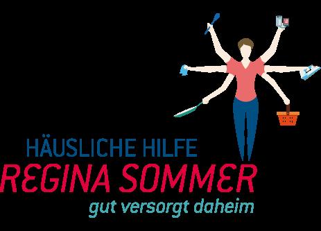 Logo Regina Sommer